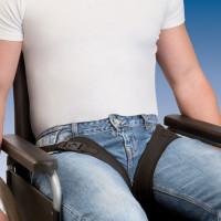 1206 Uprząż odwodząca nogi Arnetec® Fix