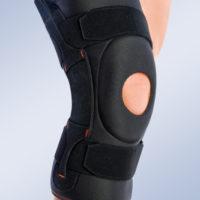 Stabilizator kolana z regulacją kąta zgięcia 6104/7104