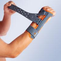 Orteza na rękę i przedramię Manutec® Fix M760/M660