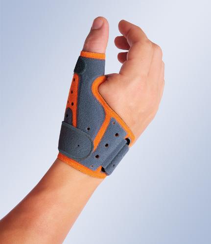 Orteza ręki stabilizująca lub korygująca Manutec® Fix M770/M670