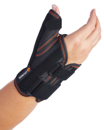 Szyna kciuka Orliman OPL354 D/I – OPL355 D/I