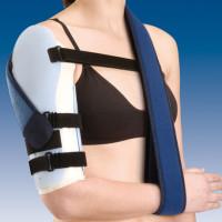 """Orteza na ramię i bark (z wyłączeniem temblaków i ortez typu """"Desault"""") TP6400"""