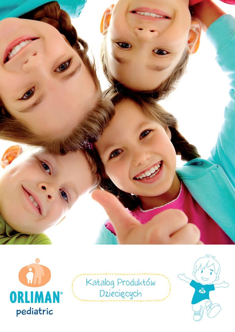 Pobierz katalog Orliman Pediatric