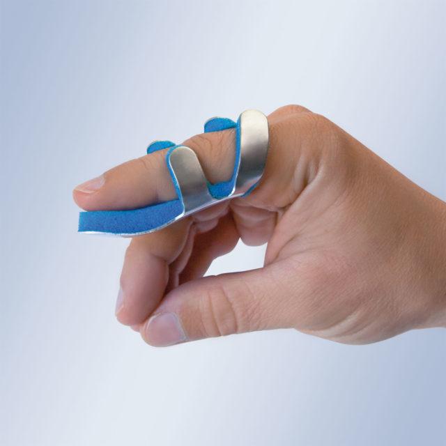 Szyna unieruchamiająca palec OM6201