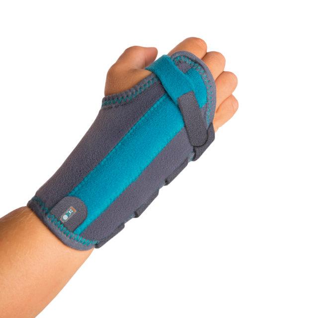 Orteza na rękę i przedramię OP1152(prawa) / OP1153(lewa)