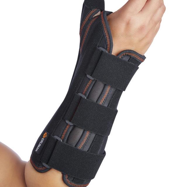 Szyna kciuka i nadgarstka Orliman OPL352 D/I