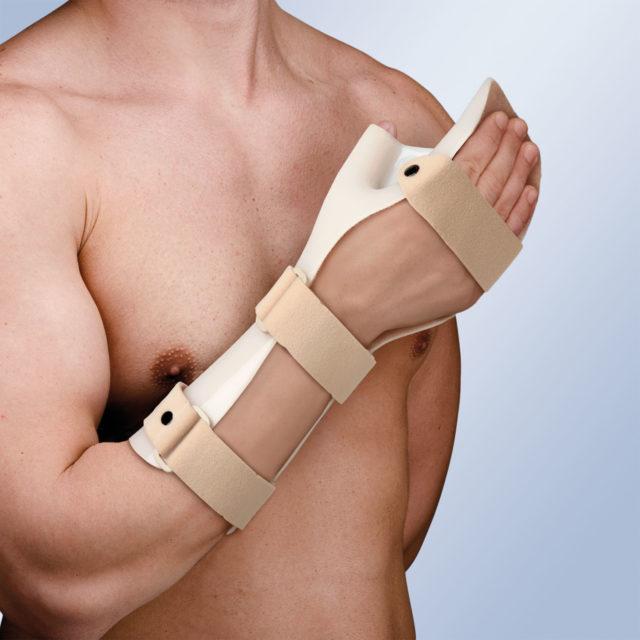 Orteza na rękę i przedramię TP-6101 D/I
