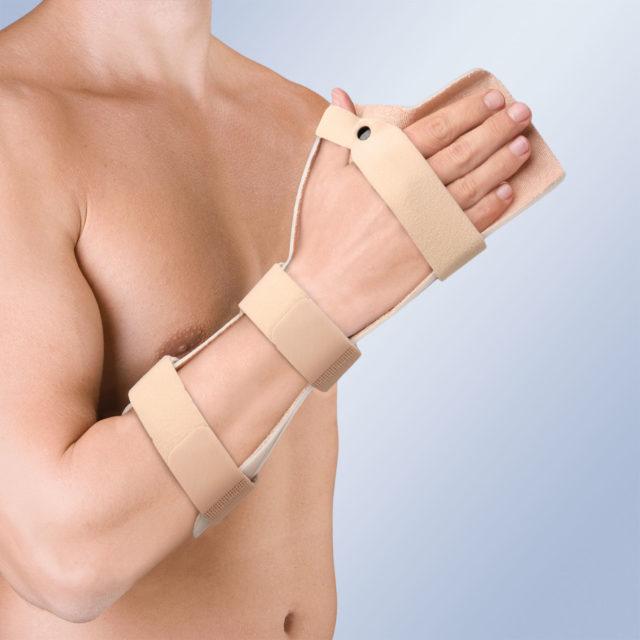 Orteza na rękę i przedramię TP-6104 D/I