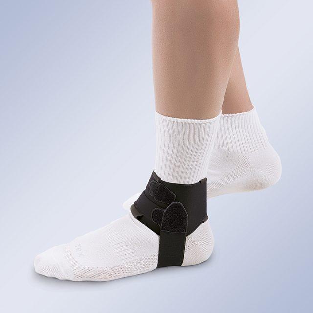 Orteza do leczenia zapalenia rozcięgna podeszwowego stopy FP01