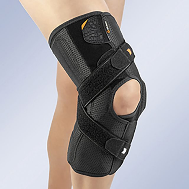 Orteza korekcyjna kolana OCR400D (prawa) / OCR400I (lewa)