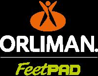 Orliman FeetPad