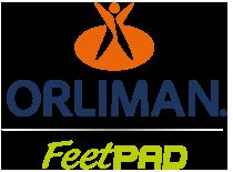 Linia produktów FeetPAD
