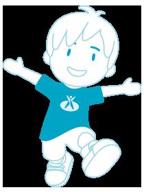 Linia produktów Orliman Pediatric